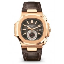Patek Philippe Nautilus Rose Gold Ref. 5980R FULL SET