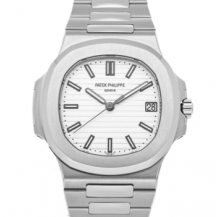 Patek Philippe Nautilus Ref. 5711/1A FULL SET