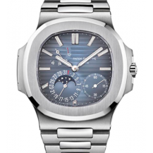 Patek Philippe Nautilus Ref. 5712/1A FULL SET