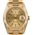 Rolex Day-Date Yellow Gold Ref. 18238