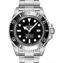 Rolex Sea-Dweller Deepsea Ref. 116660 FULL SET