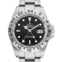 Rolex Explorer II Ref. 16570 FULL SET