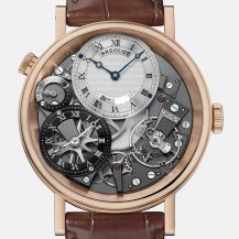 Breguet Tradition GMT Rose Gold Ref. 7067BR BRAND NEW 2020