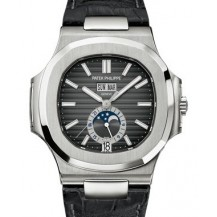 Patek Philippe Nautilus Ref. 5726A FULL SET